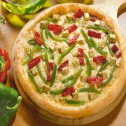 Panneer Pizza