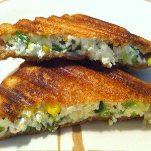 Panneer Sandwich
