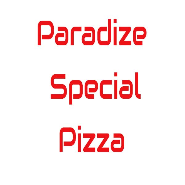 Paradize-Special-Pizza