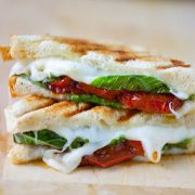 Tomato cheese Sandwich