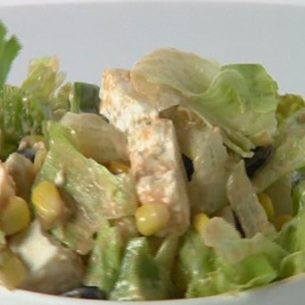 Paneer Salad